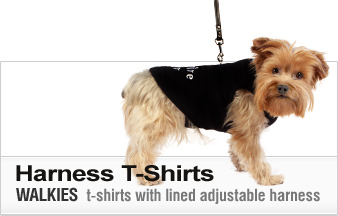 T-Shirt_Harnesses